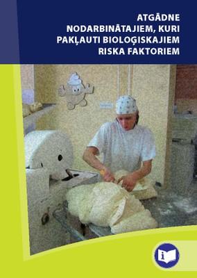 Atgadne biologiskie riski