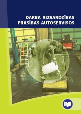 Darba aizsardzibas prasibas autoserviss